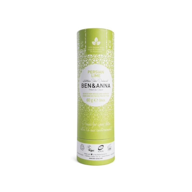 Deo Stick Lime